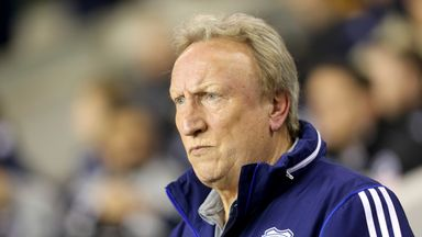 Warnock warns against derby 'stupidity'