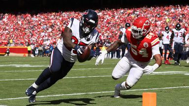 Texans 31-24 Chiefs