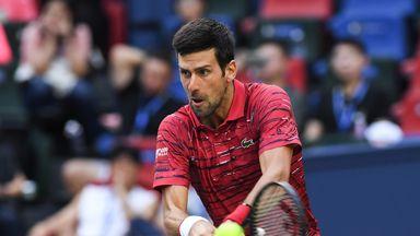 Djokovic: Tsitsipas deserved the win