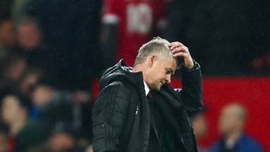 'Man Utd should stick with Solskjaer'