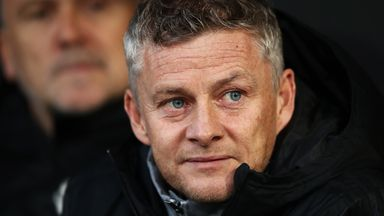 Ince: Man Utd must stick with Ole