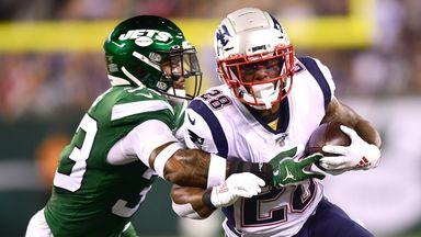 Patriots 33-0 Jets