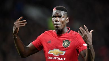 Pogba likely to miss Newcastle game