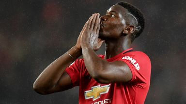 'Pogba could become Man Utd legend'