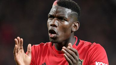 Ole: No problem with Pogba-Zidane photo