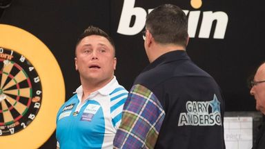 Mardle: I want to see a fair fight
