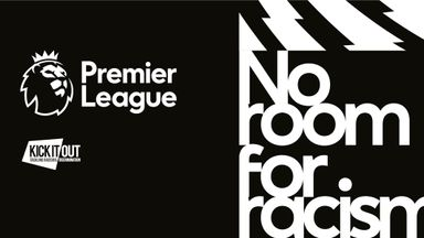 Premier League: No room for racism