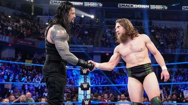 Reigns and Bryan reign supreme
