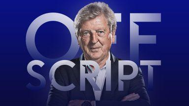 Hodgson Off Script: MNF, books & 'back then'