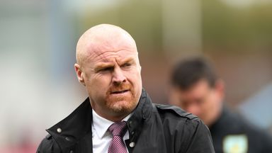 Dyche to make decision on Wells