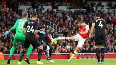 VAR decision costs Arsenal victory