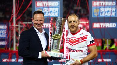 Roby pays tribute to Holbrook