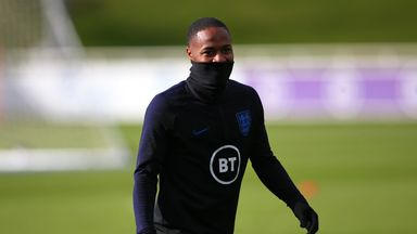 Sterling: Give UEFA a chance on racism