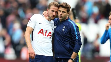 Poch: No off-field problems