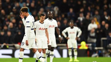 Redknapp: Players got Poch the sack