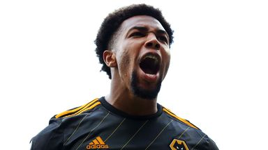 Nuno: Hard-working Traore can improve