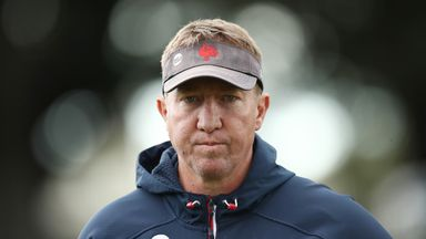 Clarke: Robinson key to Roosters' success