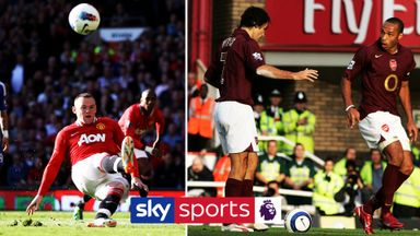 Worst ever Premier League penalties