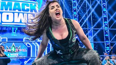 Nikki Cross earns title opportunity