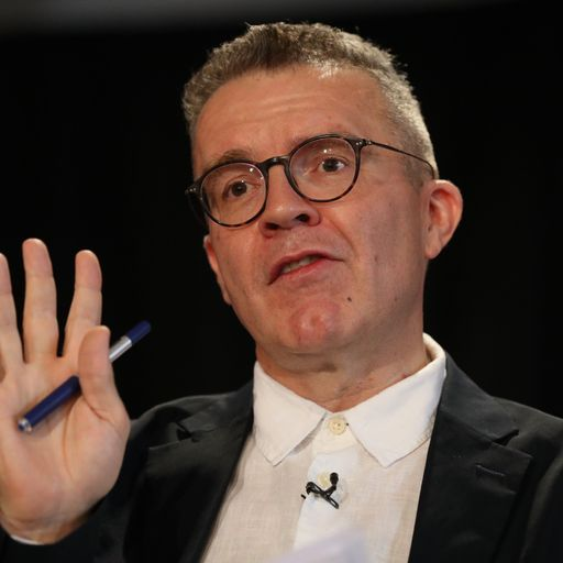 Tom Watson: Labour 'brutality and hostility' behind decision to quit