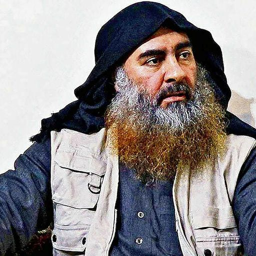 What do we know about Abu Bakr al Baghdadi?