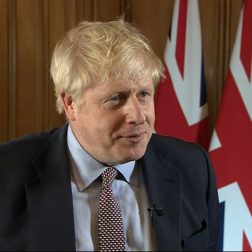 Brexit: The uncomfortable truth about Boris Johnson's deal