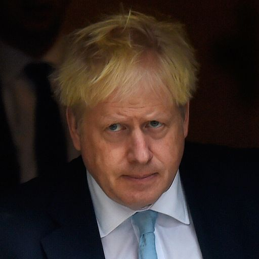 Boris Johnson refuses to deny alleged affair with businesswoman probed over public funds