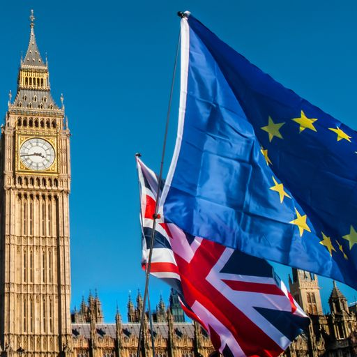 What you need to know about the Withdrawal Agreement Bill