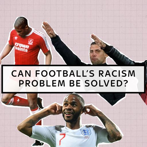 Racist incidents that blighted football - and how they were punished