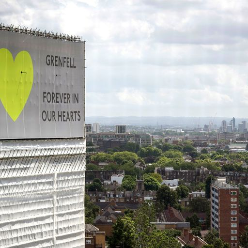 Council admits it 'wrongly approved' Grenfell's cladding because of out-of-date documents