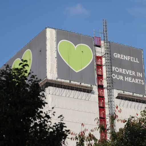 The fraudsters who took advantage of Grenfell