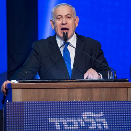 This could be the beginning of the end for Israel's Netanyahu