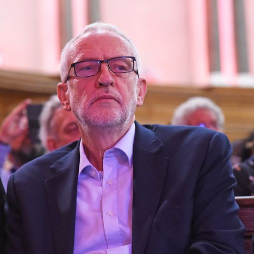 Lib Dems reiterate opposition to Jeremy Corbyn as interim PM