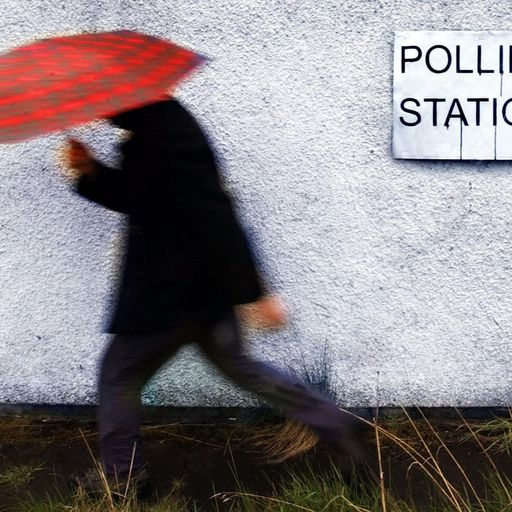 General Election: 'Workington man' and other voter stereotypes