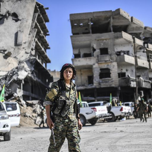 Analysis: US betrayal of Kurds destroys the West's credibility