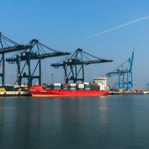 Essex lorry deaths: Belgian port Zeebrugge identified as smuggling hot spot in 2016