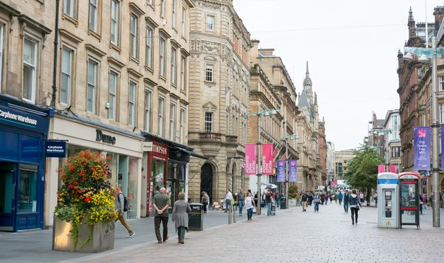 Revealed: The winners and losers on the UK's high streets
