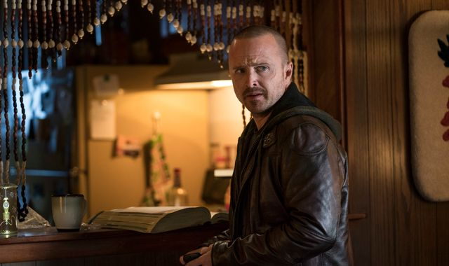 Aaron Paul: Breaking Bad, El Camino, and finally saying goodbye to Jesse Pinkman