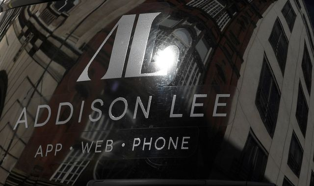 Former Addison Lee chief races to assemble rescue bid