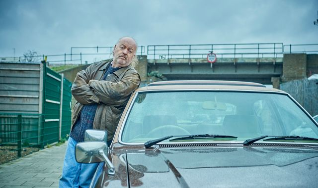 Bill Bailey fears that comedy could be in a very difficult place