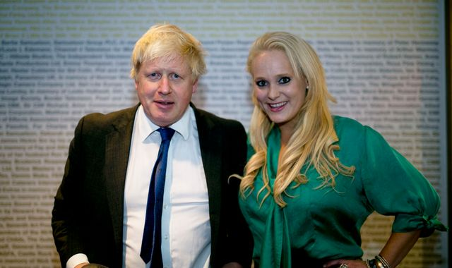 Boris Johnson may have had 'intimate relationship' with US businesswoman but won't face criminal inquiry