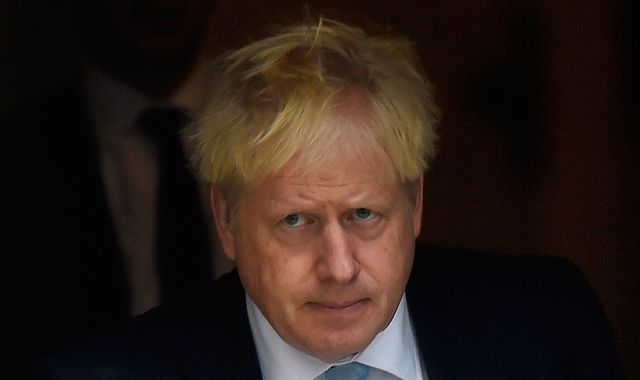 Brexit: MPs to decide on Boris Johnson's deal today - the vote is on a knife edge