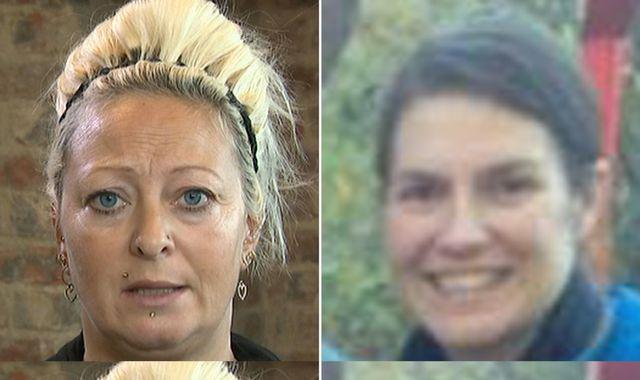 Harry Dunn: Mum tells US diplomat's wife Anne Sacoolas 'sorry doesn't cut it'