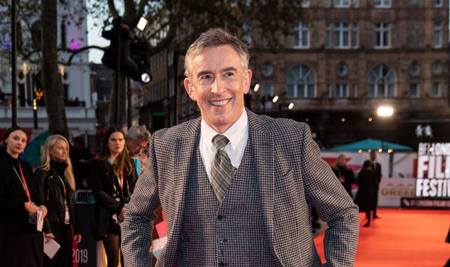 Steve Coogan: 'Prince Harry right to sue tabloids over phone hacking claims'