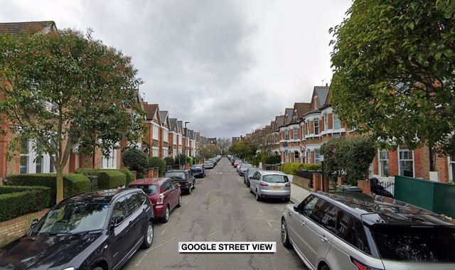 Attempted murder arrest after knife attack on police officer in Clapham