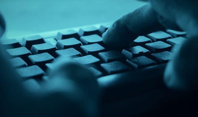Hundreds arrested worldwide in dark web child pornography crackdown