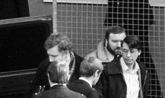 Dennis Nilsen: One of UK's worst murderers left to 'lie in own faeces' as he died