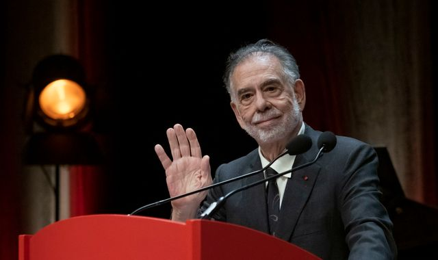 Francis Ford Coppola brands Marvel superhero films 'despicable'