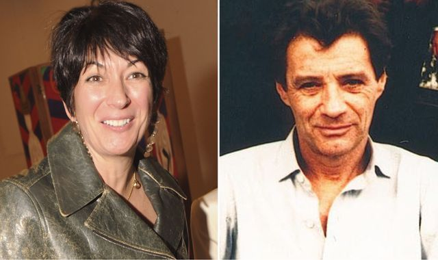 Jeffrey Epstein's inner circle Ghislaine Maxwell and Jean-Luc Brunel traced to Brazil