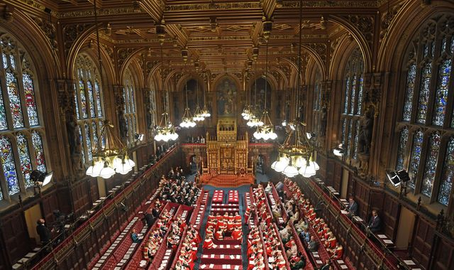 House of Lords could leave London for the north to connect people with politics